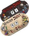 Afbeelding van het spelletje Munchkin Zombies Kill-O-Meter