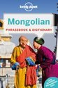 Lonely Planet Mongolian Phrasebook & Dictionary