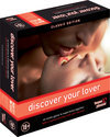 Tease & Please Discover Your Lover - Erotisch Spel