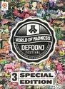 Defqon 1 Festival 2012 (Blu-ray+Dvd+Cd)