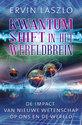 Kwantum shift in het wereldbrein