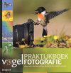 Praktijkboek vogelfotografie