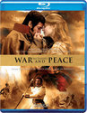 War And Peace (Blu-ray)