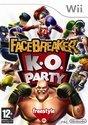 FaceBreaker: K.O. Party