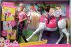 Barbie - Paardrijden