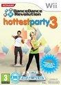 Dance Dance Revolution Hottest Party 3 incl. Dansmat