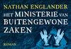 Het ministerie van Buitengewone Zaken - dwarsligger (compact formaat)