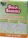 Afbeelding van het spelletje Brein Brekers - Woordzoeker