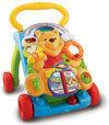 VTech 2 in 1 Winnie de Poeh Baby Walker