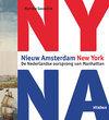 New York Nieuw- Amsterdam
