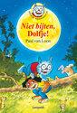 Dolfje Weerwolfje 7 - Niet bijten, Dolfje!