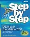 Microsoft SharePoint Foundation 2010 Step by Step