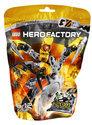 LEGO Hero Factory XT4 - 6229