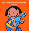 Mijn allereerste vriendenboekje