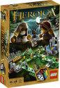 Afbeelding van het spelletje LEGO Spel HEROICA Woud van Waldurk - 3858