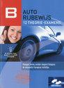 Auto rijbewijs B theorie examens oefenboek