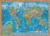 Amazing World - Legpuzzel - 3000 Stukjes