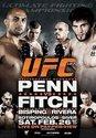 UFC 127 - Penn vs. Fitch