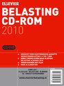 Elsevier Belasting CD-Rom 2010