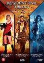 Resident Evil - Trilogy Box (1 t/m 3)
