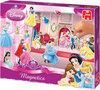 Afbeelding van het spelletje Magnetics Disney Princess