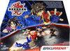 Bakugan 'Battle Arena'