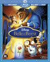 Belle En Het Beest (Diamond Edition) (Blu-ray+Dvd Combopack)