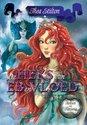 De Heksen van Fantasia 1 - De Heks van Eb en Vloed