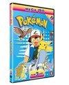 Pokemon Mega Dvd 1