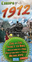 Ticket to Ride - Europa 1912 - Bordspel