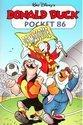 Donald Duck Pocket / 086 De Mascotte