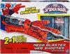 Spider-Man Mega Web Shooter & Handschoen