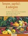 Tomaten, paprika's & aubergines