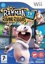 Rayman Raving Rabbids: TV Party