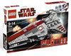 LEGO Star Wars Venator-class Republic Attack Cruiser - 8039