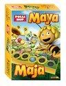 Afbeelding van het spelletje Maya de Bij Spel Polli Hop - Kinderspel