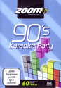 Various - Zoom 90'S Karaoke Party
