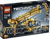 LEGO Technic Mobiele Kraan - 8053