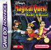 Disney's Magical Quest: Mickey Mous