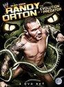 WWE - Randy Orton: The Evolution Of A Predator