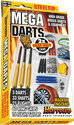 Harrows Mega Darts Giftset Steeltip - Dartpijlen