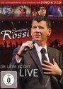 Semino Rossi - Die Liebe Bleibt (Live Fan-box)