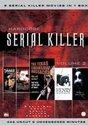 Hardcore 2 - Serial Killer (3DVD)