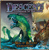 Afbeelding van het spelletje Descent: Sea of Blood Expansion