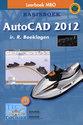 AutoCAD  / MBO, 2012 / deel Basisboek, leerboek