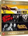 Kill Bill/Sin City/Jackie Brown