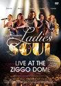 Ladies Of Soul - Live At The Ziggodome 2014 (Dvd)