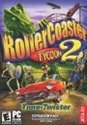 Rollercoaster Tycoon 2 Time Twister (add-on)