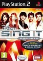 Disney: Sing it - Pop Hits + Microfoon