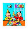 Afbeelding van het spelletje Bumba Circusspel